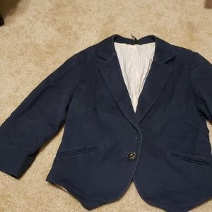 Small NafNaf Blazer Jacket